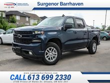 2019 Chevrolet Silverado 1500 RST  - $339.12 B/W