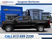 2019 Chevrolet Silverado 1500 LTZ  - Towing Package - $386 B/W