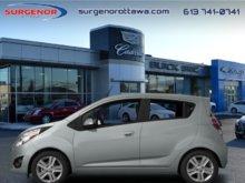 2013 Chevrolet Spark LS Auto  - $54.86 B/W - Low Mileage