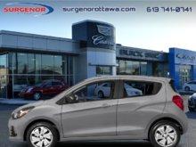 Chevrolet Spark LS  - Bluetooth -  MyLink - $119.38 B/W 2018