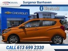 Chevrolet Spark 1LT  - $109.20 B/W 2019