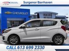Chevrolet Spark LS  - Android Auto -  Apple CarPlay - $112.10 B/W 2019