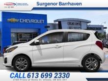 2019 Chevrolet Spark 1LT  - $117.38 B/W