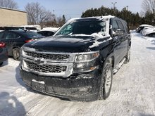 Chevrolet Suburban LT  - Luxury Package - MyLink - $464.90 B/W 2019