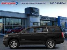 Chevrolet Tahoe LS  - Bluetooth 2018
