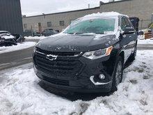 2019 Chevrolet Traverse Premier  - $344.11 B/W