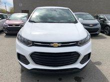 2019 Chevrolet Trax LS  - $140.63 B/W