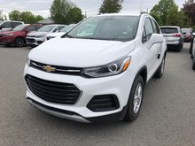 2019 Chevrolet Trax LT  - Apple CarPlay -  Android Auto - $152.00 B/W