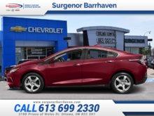2018 Chevrolet Volt LT  - $293.11 B/W