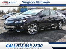 2019 Chevrolet Volt Premier  - $311.40 B/W