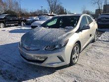 Chevrolet Volt LT  - Heated Seats - $267.97 B/W 2019