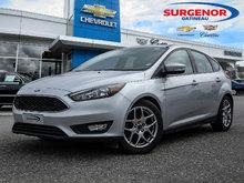 Ford Focus SE HATCHBACK 2015