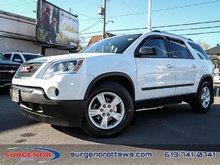 2010 GMC Acadia SLE FWD  - $108.67 B/W