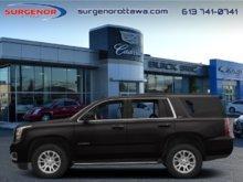 2016 GMC Yukon SLT  - Certified - Leather Seats - $370.50 B/W