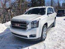 GMC Yukon SLT  - Sun 2019