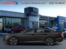 2018 Honda Accord Sedan Sport 2.0 Auto  - Sunroof - $199.92 B/W