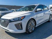 2019 Hyundai IONIQ HYBRID LUXURY