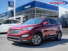 Hyundai Santa Fe 2.4 Premium 2016