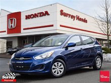 2015 Hyundai Accent GS with 32