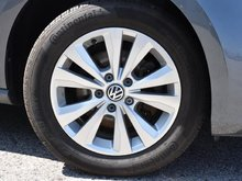 2015 Volkswagen Golf 5-Dr 1.8T Comfortline 5sp