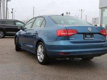 2015 Volkswagen Jetta Highline 2.0 TDI 6sp