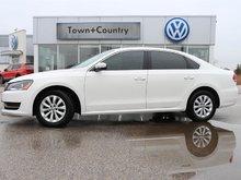 2014 Volkswagen Passat Trendline 1.8T 6sp at Tip