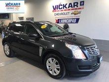 2014 Cadillac SRX Luxury  - $213.69 B/W