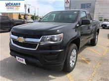 2017 Chevrolet Colorado LT  - Bluetooth -  MyLink - $215.35 B/W