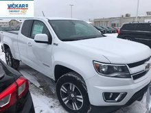 2018 Chevrolet Colorado Work Truck  -  Towing Package - $231.49 B/W