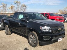 2018 Chevrolet Colorado Work Truck  -  Towing Package - $216.10 B/W