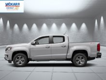 2018 Chevrolet Colorado Z71  - Bluetooth -  Heated Seats - $256.98 B/W