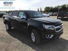 2018 Chevrolet Colorado LT  - Bluetooth -  MyLink - $257.84 B/W