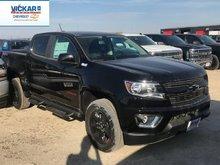 2018 Chevrolet Colorado LT  - Bluetooth -  MyLink - $291.77 B/W