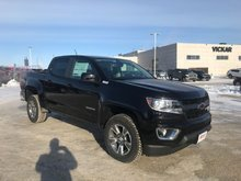 2019 Chevrolet Colorado Z71  - $264.16 B/W