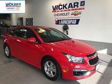 2015 Chevrolet Cruze LT w/1LT  - $117.53 B/W