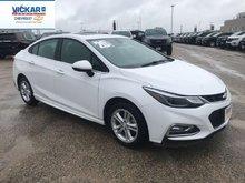2018 Chevrolet Cruze LT  - $179.08 B/W