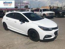2018 Chevrolet Cruze LT  - $156.79 B/W