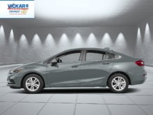 2018 Chevrolet Cruze LT  - $154.96 B/W
