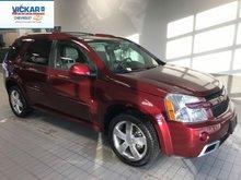 2009 Chevrolet Equinox Sport  - $132.11 B/W - Low Mileage