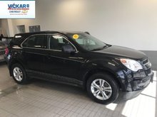 2012 Chevrolet Equinox LS AWD  - Bluetooth -  SiriusXM - $129.07 B/W