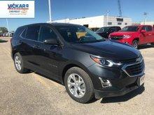 2018 Chevrolet Equinox LT  - $256.49 B/W