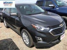 2018 Chevrolet Equinox LS  - Bluetooth -  Heated Seats - $166.14 B/W