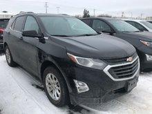 2018 Chevrolet Equinox LT  - Bluetooth -  Heated Seats - $213.38 B/W