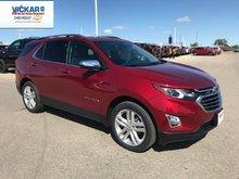 2019 Chevrolet Equinox Premier 1LZ  - $247.86 B/W