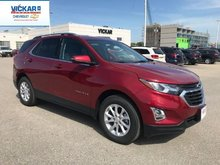 2019 Chevrolet Equinox LT 1LT  - $223.72 B/W