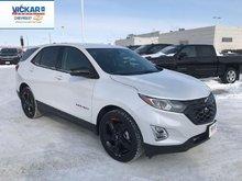 2019 Chevrolet Equinox LT 2LT  - $254.69 B/W