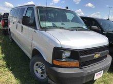 2017 Chevrolet Express 3500 LS w/1LS