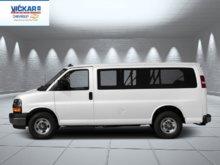 2017 Chevrolet Express Cargo Van LS w/1LS  - OnStar - $345.62 B/W