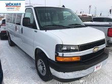 2017 Chevrolet Express Cargo Van LT w/1LT  - OnStar - $361.20 B/W