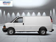 2018 Chevrolet Express Cargo Van WT  - $261.39 B/W